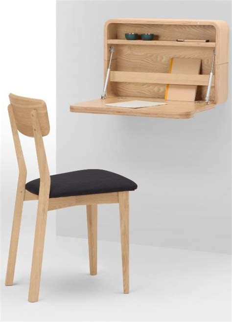 folding desks for small spaces 25 best ideas about folding desk on space