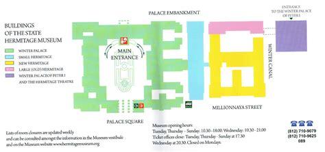 New Museum Floor Plan l ermitage 224 saint p 233 tersbourg quoi voir et comment