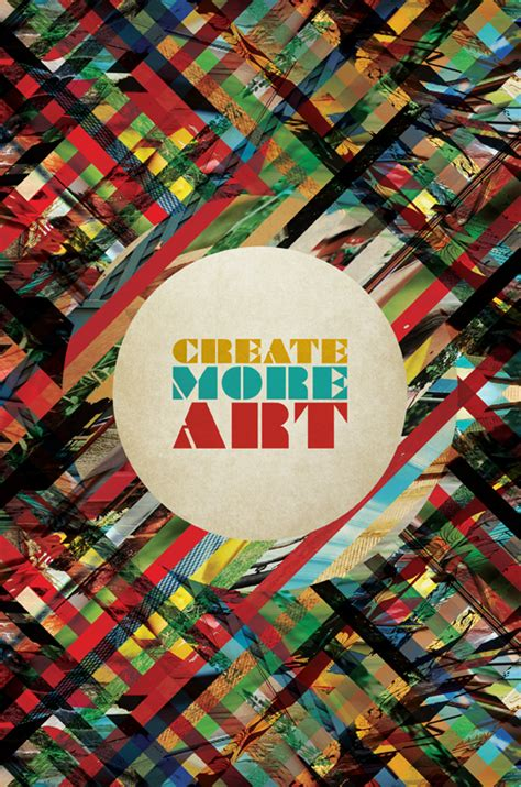 creating a greater whole a project managerã s create more on behance