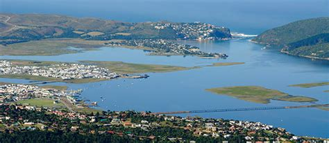 Garden Route National Park by Garden Route National Park Knysna Businesses In South