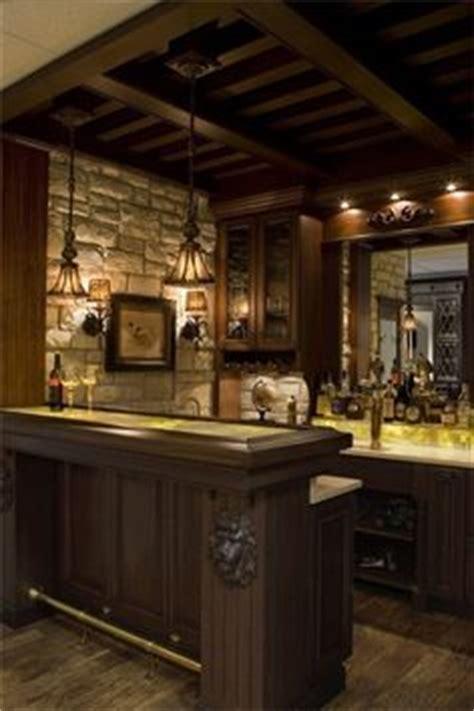 images  basement bar ideas  pinterest wine