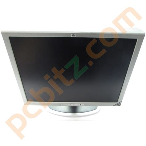 hp 2035 monitor hp l2035 p9614a 20 quot lcd monitor with stand grade c