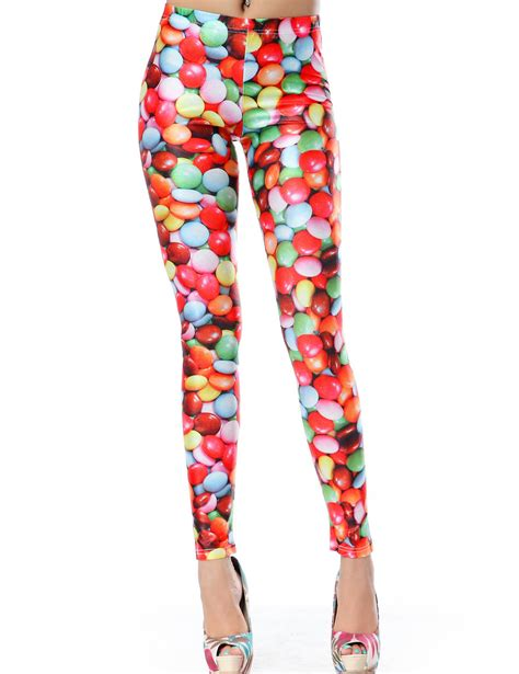 colorful tights prettyguide colorful print tights