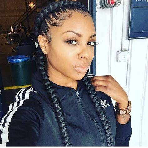 two french braid hairstyles for black women best 25 french braids black hair ideas on pinterest