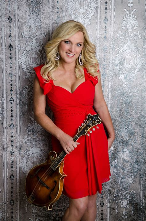 Who Wrote The Song The Old Rugged Cross All The Rage From Rhonda Vincent Bluegrass Today