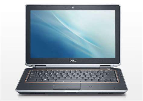 Baru Laptop Dell Latitude E6320 E6320
