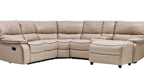 Corner Sofa Leather And Fabric Gel Leather Fabric Corner Sofa Furnimax Brands Outlet