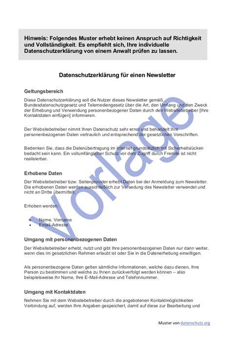 mitarbeiterinformation dsgvo vorlage format bewerbung