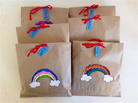 How To Make Paper Loot Bags - how to make paper loot bags 28 images gift paper bag
