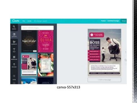membuat poster gratis online aplikasi untuk membuat poster yang menarik