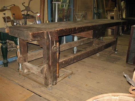 carpenters work bench carpenters work bench found objects of industry