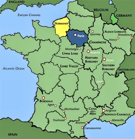 normandy map tracing back the roots of my roots back to rollo and poppa