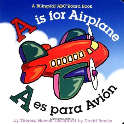 the book of multilingual edition books is for airplanea es para avion aviation books for