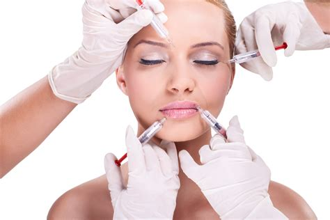 botox injections new study proves botox freezes the aging process