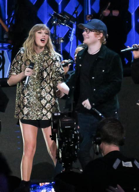 ed sheeran verified fan and ed sheeran wowed fans with duet