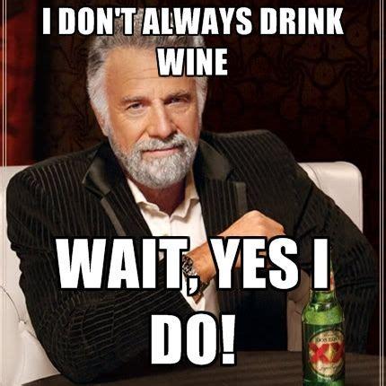 Funny Wine Memes - wine humor on pinterest wine bottle of wine and wine meme