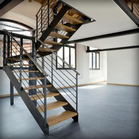 contemporary staircases bespoke custom manufactured stainless steel staircases