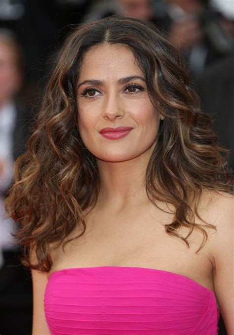 movie star hair cuts styles which mexican movie star are you salma hayek movie