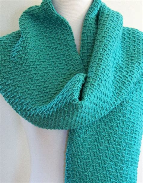 knitting pattern wool scarf knitting pattern for 4 row slip stitch scarf this easy