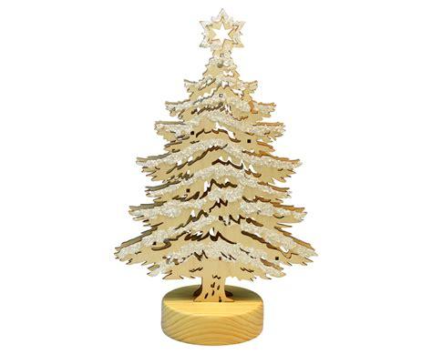 weihnachtsdekoration natur weihnachtsdekoration mit led beleuchtung ca 11 31 5 cm