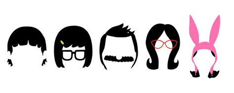 gravy boat song bob s burgers bobs burgers family heads by cobrademon on deviantart