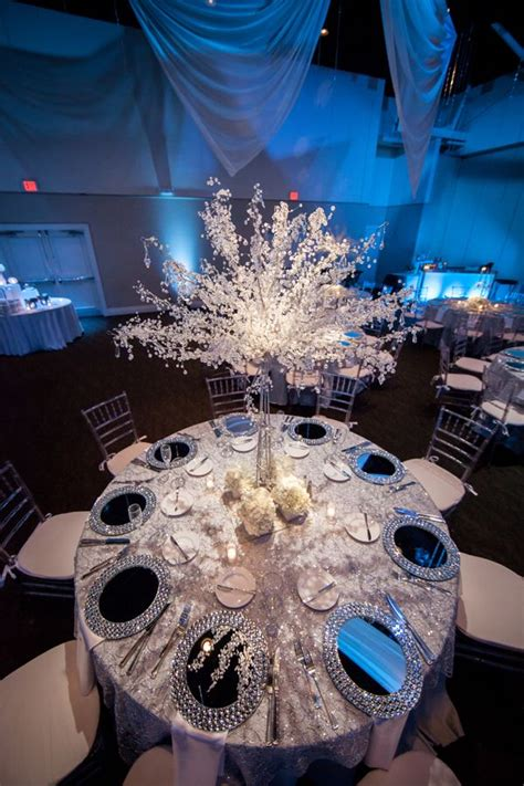 71 best images about winter quinceanera on snowflakes receptions and