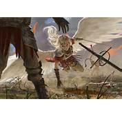 Fantasy Art Archangel  2D Digital Concept FantasyCoolvibe
