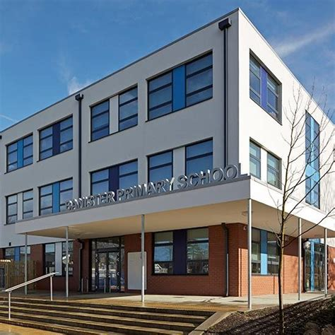 Banister Primary School Southton by Banister Primary Sch Banisterprimary