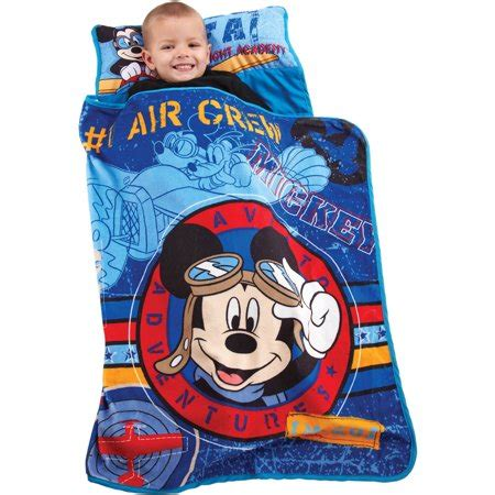 Disney Mickey Mat - disney mickey mouse nap mat walmart