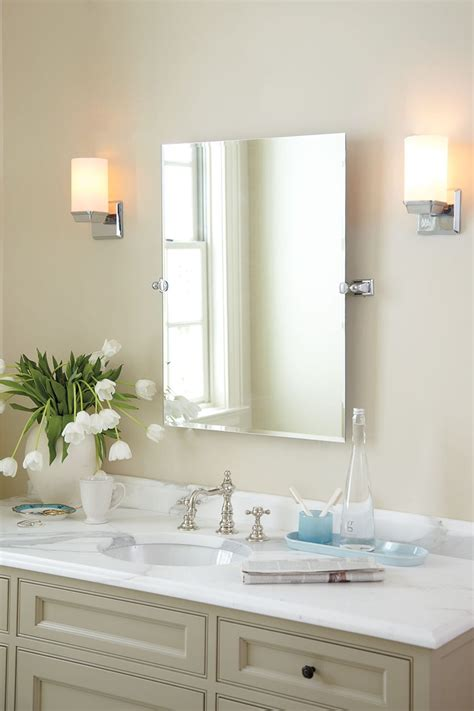 How To Light Your Bathroom 3 Expert Tips On Choosing Fixtures And Mor Photos Architectural Digest by Bathroom Lighting Tips From The Expert How To Decorate
