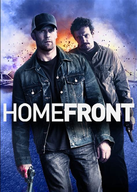 film action crime thriller terbaik is homefront 2013 available to watch on uk netflix