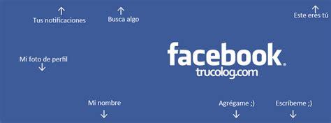 imagenes para perfil y portada de facebook descripci 243 n de perfil portadas para facebook trucolog