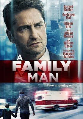 Watch Family Man 2017 A Family Man Trailer 2017 The Headhunter S Calling Youtube