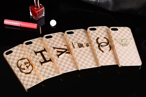 Lv Iphone 55s Hardcase lv chanel gucci armani und hermes hardcase f 252 r