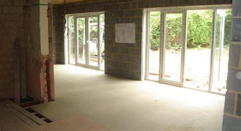 wmd building builders in horley plastering extensions