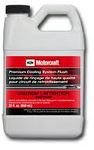 Ford Coolant Motorcraft 174 Engine Cooling System Products And Engine