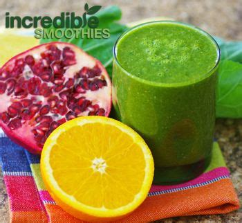Collard Green Detox Smoothie by Green Smoothie Recipes Collard Greens And Smoothie