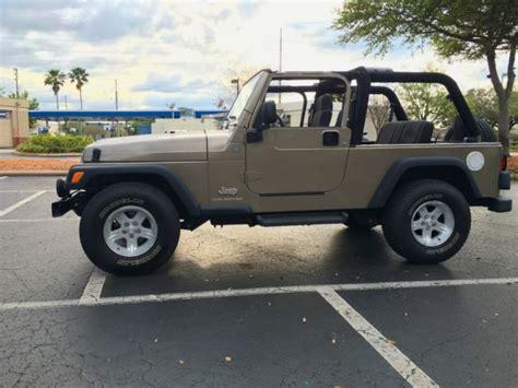Jeep Lj Wheelbase 2004 Jeep Wrangler Lj Unlimited