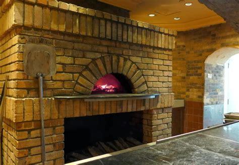 forni a legna da interni forno a legna in muratura da esterno con iacoangeli forni