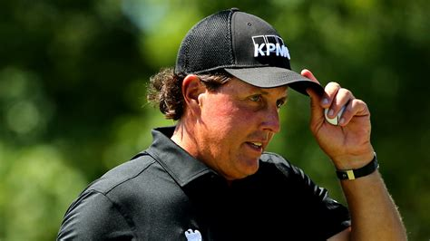 phil swing phil mickelson hires swing coach replaces butch harmon