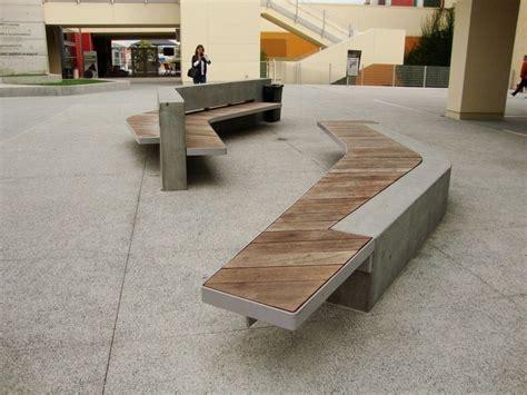 street benches design 1054 best landarch urbandesign images on pinterest