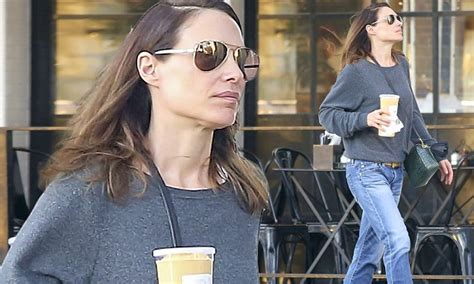 claire forlani law and order harvey weinstein accuser actress claire forlani out in la