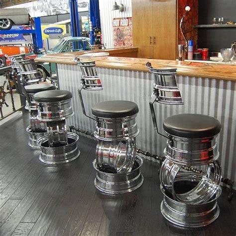 smart car steel wheels reuse car rims 15 smart diys made from car wheels