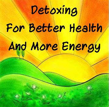 Why Should I Detox by Cleansing Detoxing Part 1 Why Should I Detox Today S