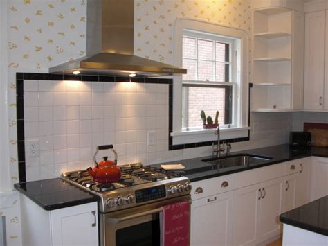 1930s Art Deco Kitchen   Eclectic   Kitchen   New York