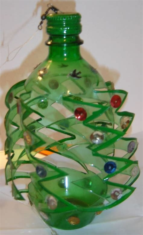 Tree Waterer Soda Bottle by Decorations Made Out Of Plastic Bottles