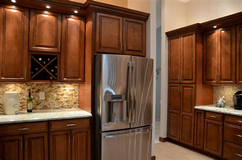 island cabinets kabco kitchens kitchen remodel cooper city fl contemporary kitchen