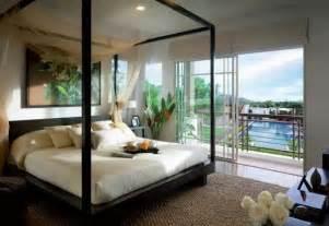 Tropical most beautiful bedroom design ideas beautiful homes design