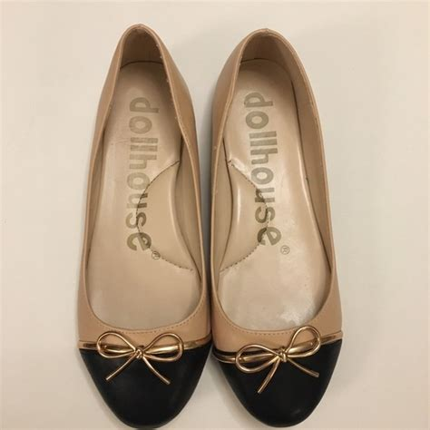 dollhouse shoes 50 dollhouse shoes dollhouse flats with metal bow