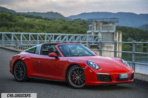 porsche 911 targa porsche 911 targa 4s the everyday supercar